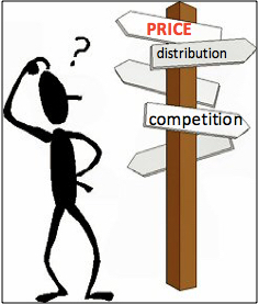 due-to price signpost
